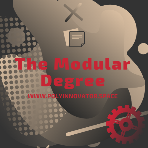 Self-Education | Modular Degree (Alt to College) 🎓