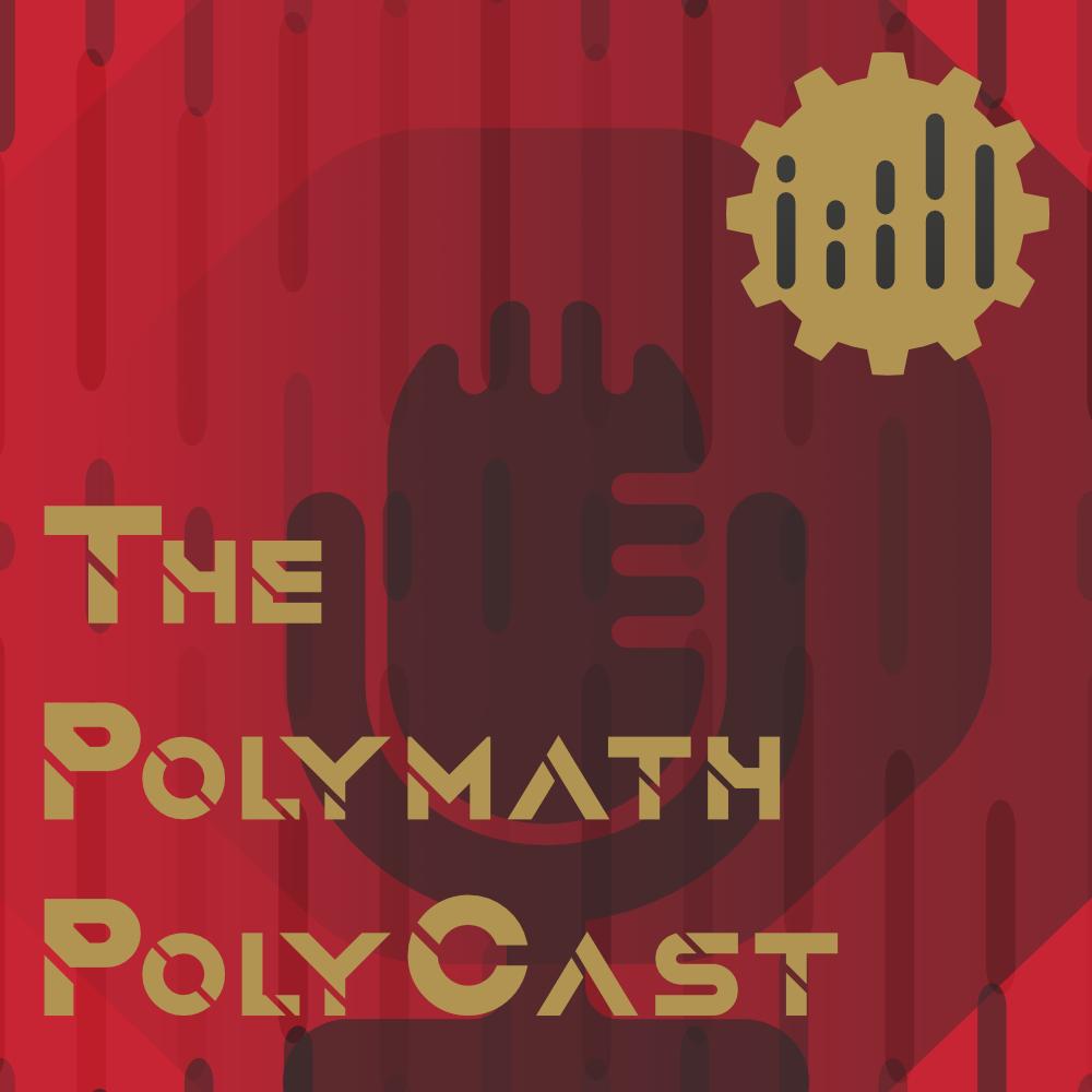 PolyCasts 🎙️