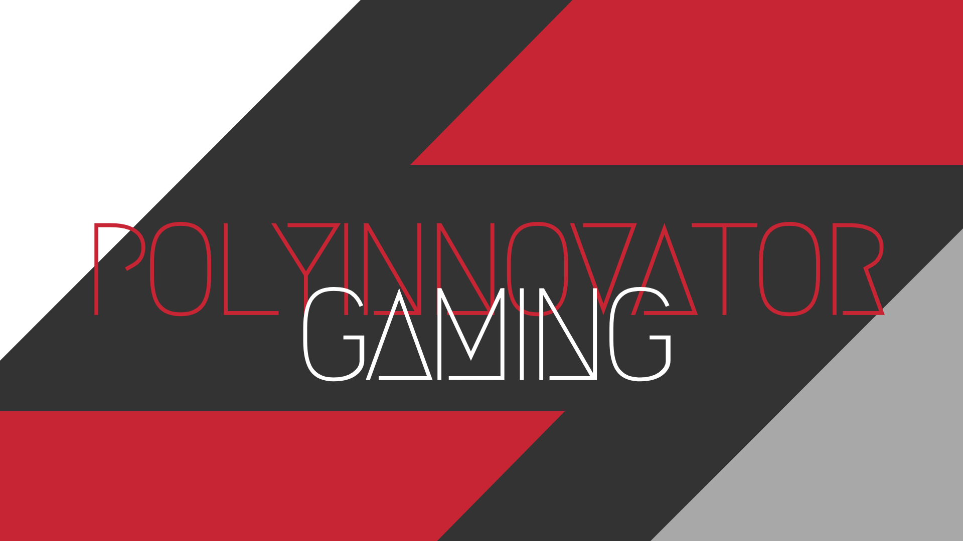 PolyInnovator Gaming 🎮