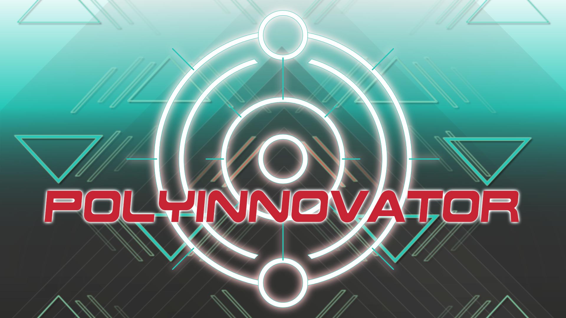 2021 New PolyInnovator Artwork
