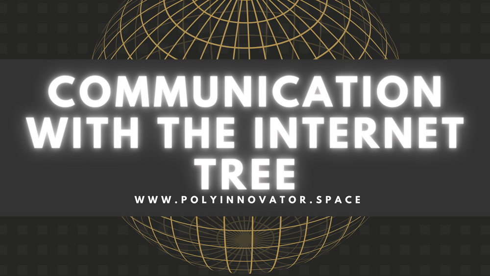 Communication with the Internet Tree