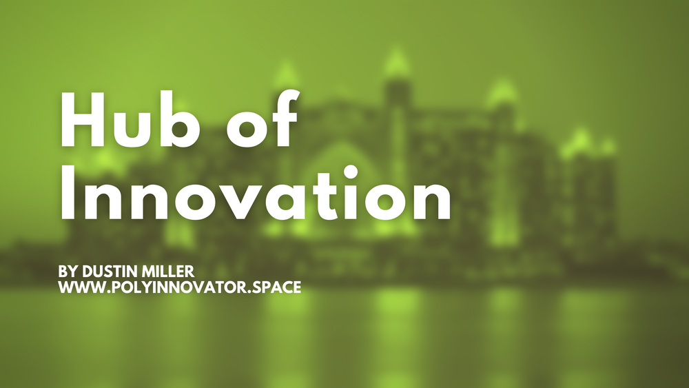 Hub of Innovation