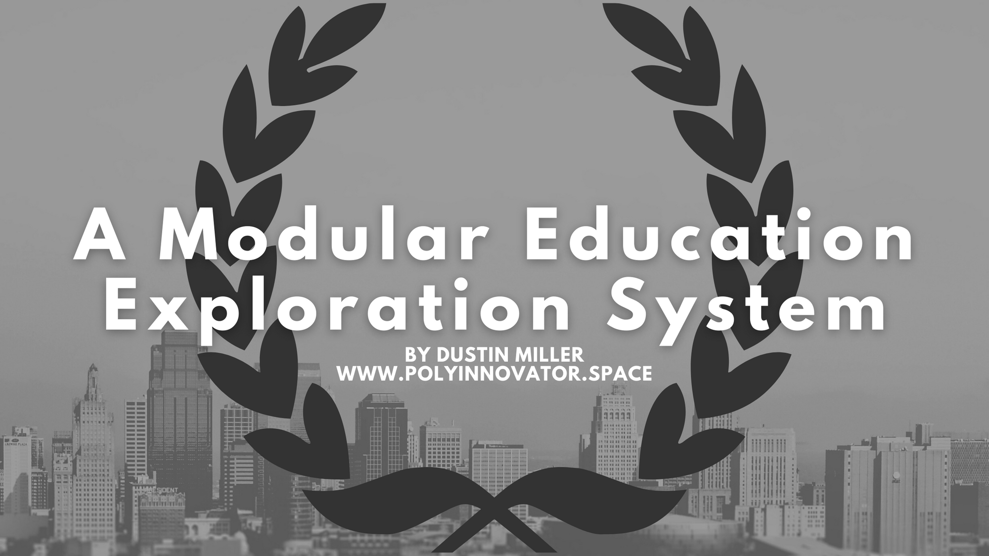 A Modular Education Exploration System