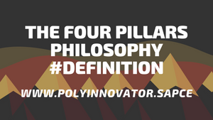 Four Pillars Philosophy (Definition)