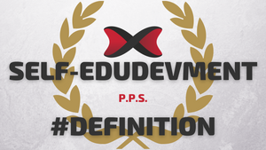 Self-EduDevMent