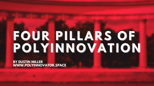 Four Pillars of PolyInnovation