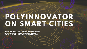 PolyInnovator on Smart Cities